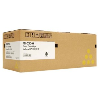 Ricoh (406482/407635) Yellow product