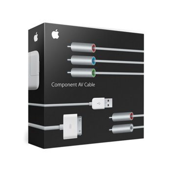 Apple Component AV Cable product