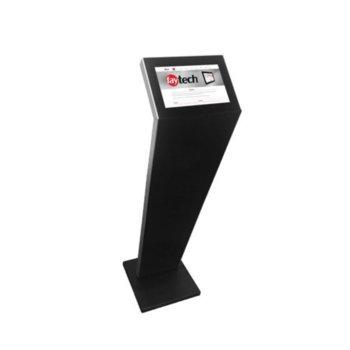 """Публичен Киоск Faytech FT101V40KCAPOB, тъч дисплей, 10.1"""" (25.65 cm) WXGA, RS232, HDMI, USB, RJ-45 image"""