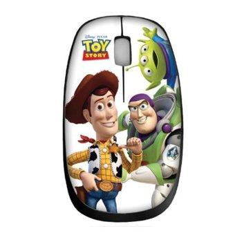 Мишка Disney Pixar TOY Story (MO195), USB image