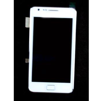 Samsung i9100 Galaxy S2 LCD с тъч скрийн  product