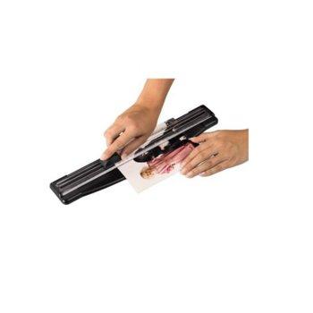 Гилотина за фолио и картон, Hama Pro Cut 310, до 5 листа (80гр) image