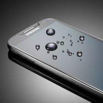 Протектор от закалено стъкло /Tempered Glass/ за Samsung Galaxy Core Max image