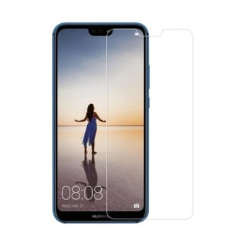 Протектор от закалено стъкло /Tempered Glass No Brand 52392 за Huawei P20 image