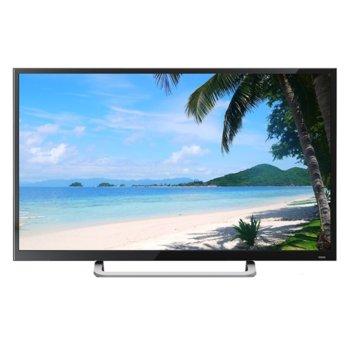 """Монитор Dahua DHL32-F600, 31.5""""(80.01cm) LED панел, Full HD, 5ms, 1200:1, 350cd/2, Display Port, 2x HDMI, VGA image"""