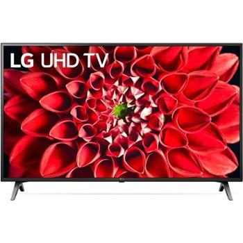"Телевизор LG 65UN711C0ZB, 65"" (165.1 cm) 4K/UHD HDR Smart TV, DVB-T2/C/S2, Wi-Fi, LAN, Bluetooth, 3x HDMI, 2x USB, енергиен клас G image"