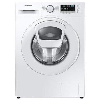 Перална машина Samsung WW70T4540TE/LE, клас A+++, 7 кг. капацитет, 1400 оборота, свободностояща, 60 cm, AddWash, Hygiene Steam, бяла image