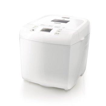 Хлебопекарна Philips HD9015/30, Daily Collection, капацитет 1 кг, програма за конфитюр, мерителна лъжица  image
