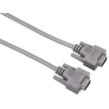 HAMA 42092 VGA(м) към VGA(м) 5m product