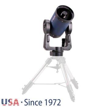 Телескоп Meade LX200 12 F/10 ACF без триножник, 8x50 mm с решетка с кръстче оптично увеличение, 305mm диаметър на лещата, 3048mm фокусно разстояние image