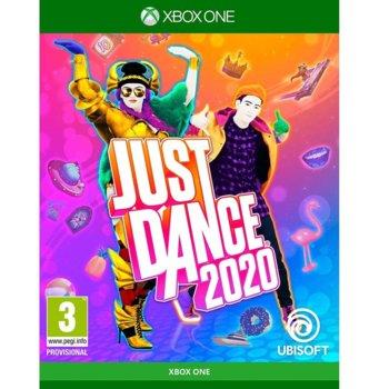 Игра за конзола Just Dance 2020, за Xbox One image