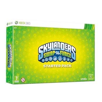 Skylanders: Swap Force - Starter Pack product