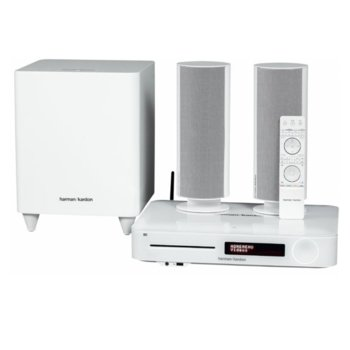 harman/kardon BDS 480W product
