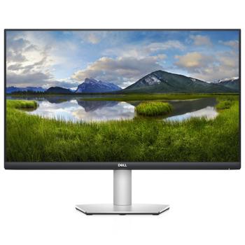 "Монитор Dell S2721DS, 27"" (68.58 cm) IPS панел, 75Hz, Quad HD, 4ms, 350cd/m2, 2x HDMI, DisplayPort image"