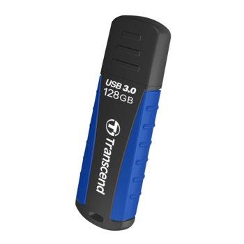 128GB Transcend JetFlash 810 USB 3.0 TS128GJF810 product