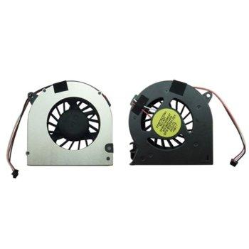 Вентилатор за лаптоп HP съвместим с COMPAQ 320 321 420 425 620 625 (Вариант 1) image