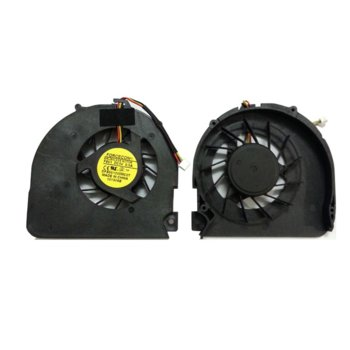Fan for Gateway NV52 4 pin product