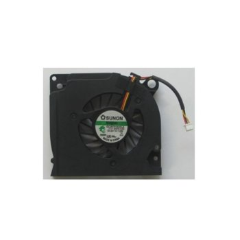Fan for Apple Macbook Air MB233 MB244 A1304 product