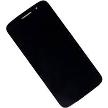 Motorola MOTO M XT LCD touch Black product