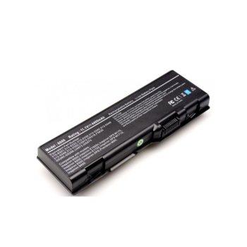 Батерия (заместител) за лаптоп DELL Inspiron 6000, съвместима с 9200/9300/9400/Precision M6300/M90, 9cell, 11.1V, 6600mAh image