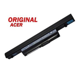 Батерия (оригинална) Acer Aspire 3820T, съвместима с 4820T/5820T/5745/7745, 6cell, 10.8V image