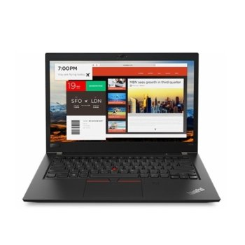Lenovo ThinkPad T480s 20L7001SBM product