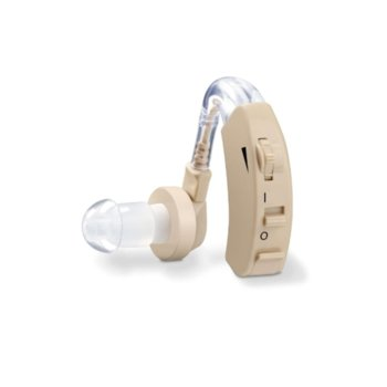 Слухов усилвател Beurer HA 20 hearing amplifier, с батерии, до 5000Hz image