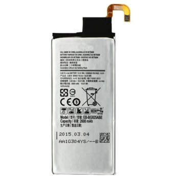Батерия (заместител) Zik Li on, за Samsung Galaxy S6 Edge image