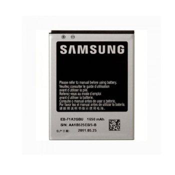 Батерия (заместител) Samsung EBF1A2GBU за Galaxy i9105 S2 plus HQ, 1850mAh/3.7V  image