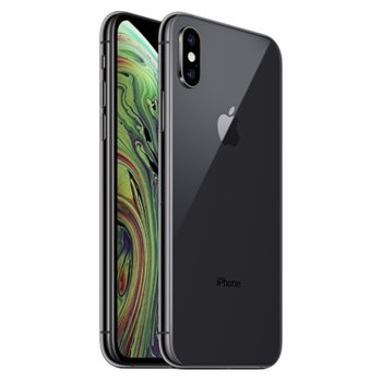 Apple iPhone XS 512GB Space Grey product