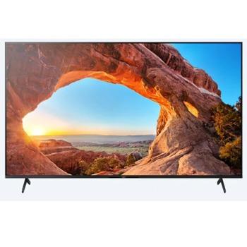 "Телевизор Sony KD-55X85J, 55"" (139.7 cm) 4K/UHD LED Smart TV, HDR, DVB-T2/C/S2, Wi-Fi, LAN, Bluetooth, 4x HDMI, 2x USB image"