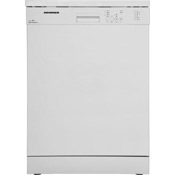 Съдомиялна Heinner HDW-FS6006WA++, 12 комплекта, 6 програми, бял image
