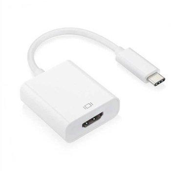 Преходник USB Type C(м) към HDMI(ж) 18298 product