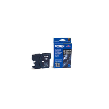 ГЛАВА ЗА BROTHER MFC 6490CW/DCP 6690CW - Black HY product