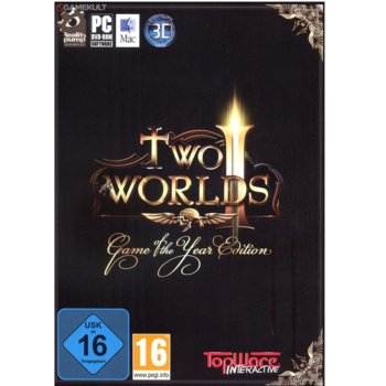 Two Worlds II: GOTY Edition product