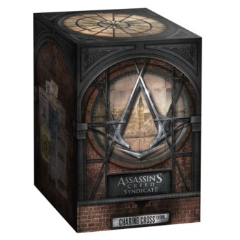 Assassins Creed: Syndicate Charing Cross Edition product