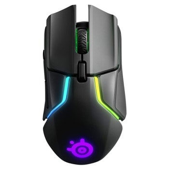 SteelSeries Rival 650 Wireless RGB product