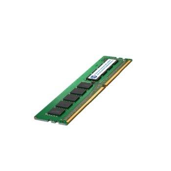 Памет 8GB DDR4 2133MHz, HPE 819880-B21, Unbuffered, памет за сървър image