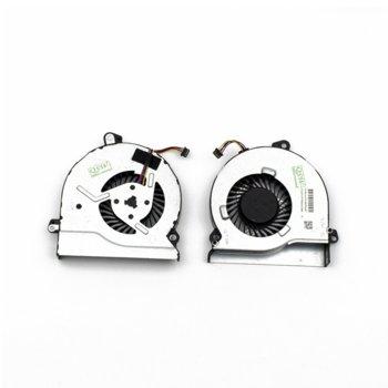 Вентилатор за лаптоп HP съвместим с Pavilion Gaming 15-AK image