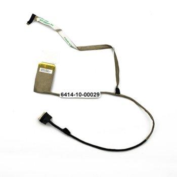LCD кабел SAMSUNG NP270E5G NP300E5C NP300E5V NP550P5C, 40 pin image