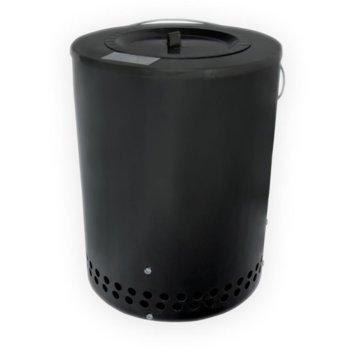 Троен чушкопек с капак Rubino RU-03, 1600W image