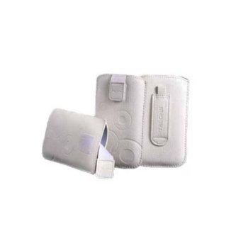 Telone Deko 1, Pouch Size 16, бял product