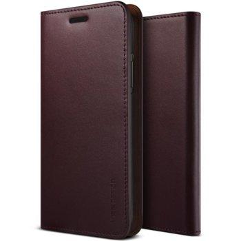 Калъф Verus Genuine Leather Diary за iPhone XS Max product