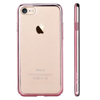 Devia Glimmer iPhone 7 Gold/Pink DC27561 product