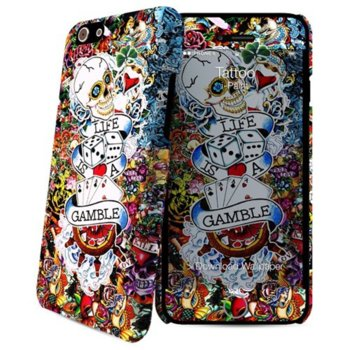 iPaint Tattoo HC Case product