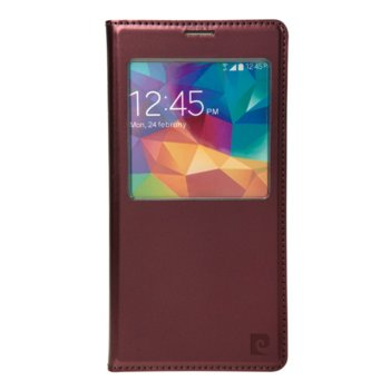 Pierre Cardin Metallic Folio for Galaxy S5 SM-G900 product