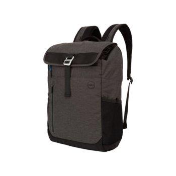 """Раница за лаптоп Dell Venture Backpack, до 15.6""""(39.62 cm), сива  image"""