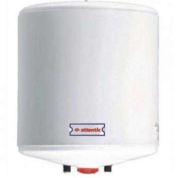 Електрически бойлер Atlantic O´Pro, 10л, над мивка, 1.6 kW, емайлирано покритие, енергиен клас A, 45.6 x 25.5 x 26.2 cm image
