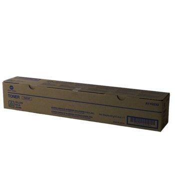 КАСЕТА ЗА KONIKA MINOLTA BIZHUB C360 - Yellow - … product