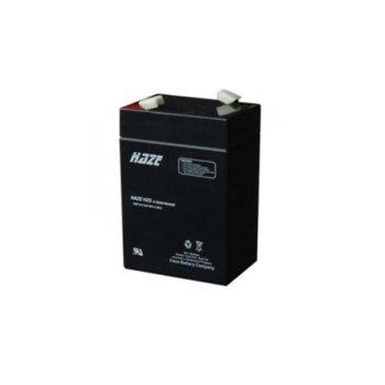 Haze (HZS6-4.5) 6V/4.5Ah AGM product